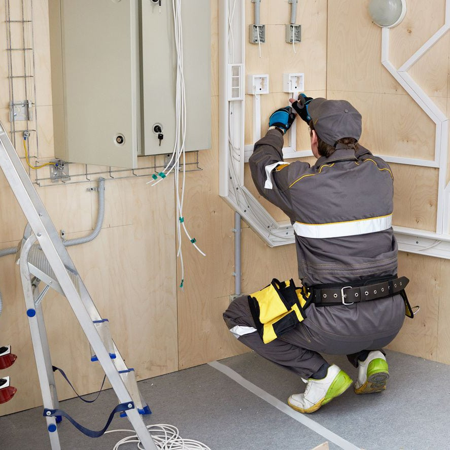 instrumentation, controls, and electrical engineering services