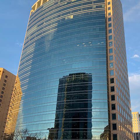 Oak Office of TJCAA1